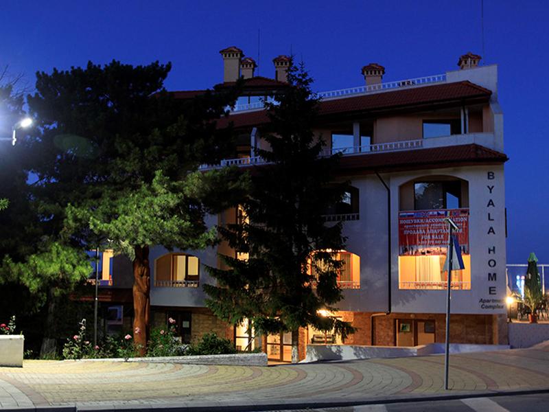 ТОП сезон в Бяла! 1 или 5 нощувки за до 6-ма човека от Апартаментен комплекс Бяла Хоум, снимка 13