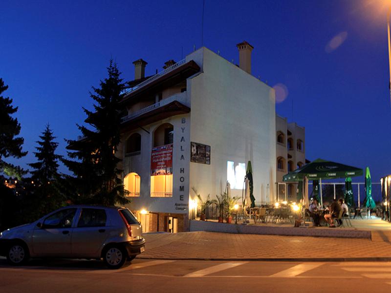 Юни в Бяла! 1 или 5 нощувки за до 6-ма човека от Апартаментен комплекс Бяла Хоум, снимка 12