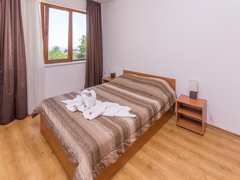 Юни в Бяла! 1 или 5 нощувки за до 6-ма човека от Апартаментен комплекс Бяла Хоум, снимка 9