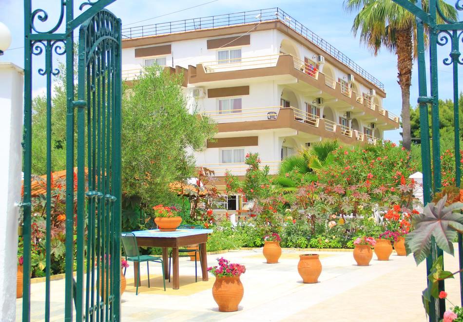 Хотел Olympic Bibis, Ситония, Халкидики, Гърция