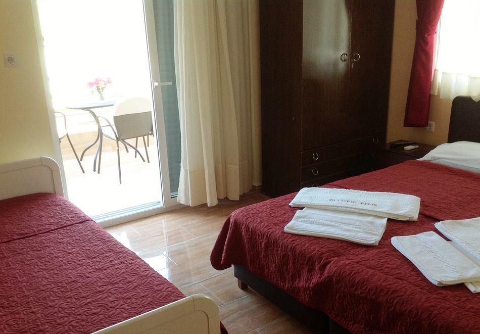 Хотел Olympic Bibis, Ситония, Халкидики, Гърция, снимка 7
