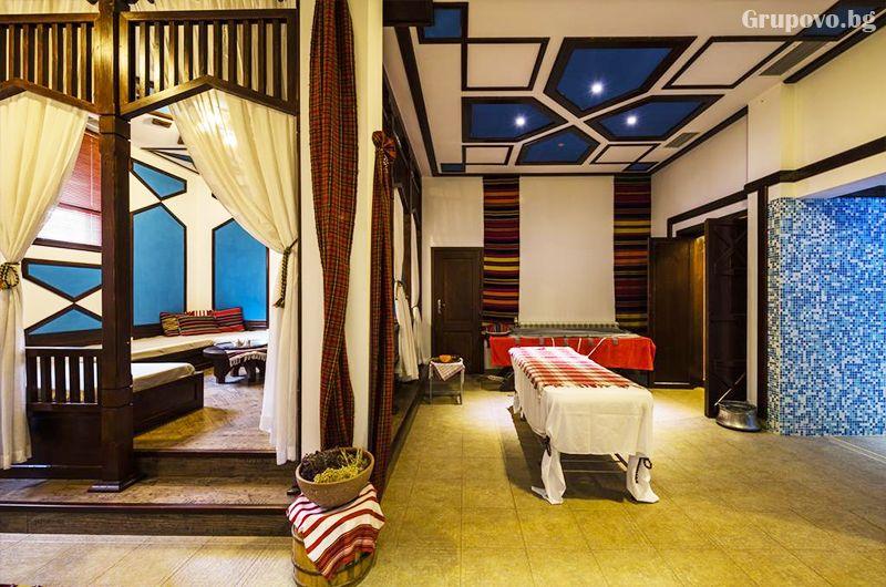 2, 3 или 5 нощувки със закуски за четирима в самостоятелна къща + басейн и СПА с минерална вода от хотел Исмена****, Девин, снимка 21