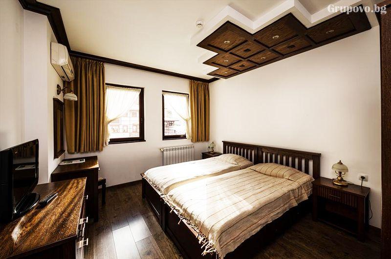 2, 3 или 5 нощувки със закуски за четирима в самостоятелна къща + басейн и СПА с минерална вода от хотел Исмена****, Девин, снимка 7
