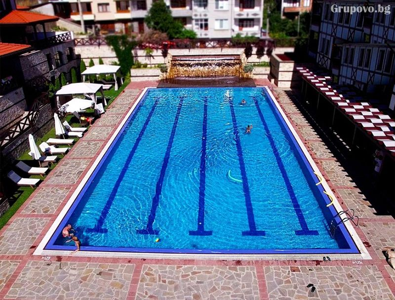 2, 3 или 5 нощувки със закуски за четирима в самостоятелна къща + басейн и СПА с минерална вода от хотел Исмена****, Девин, снимка 9