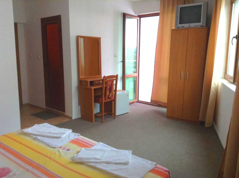 Хотел Нортик, Приморско, снимка 9
