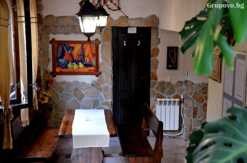 Семеен хотел Къщата, Рибарица, снимка 12
