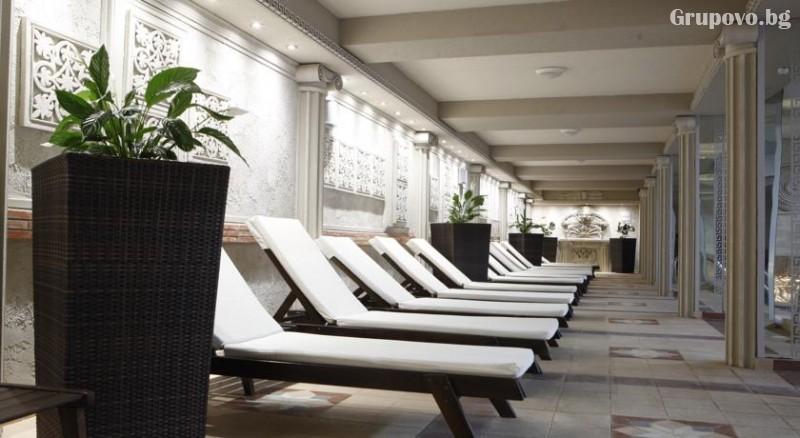 СПА хотел Стримон Гардън, Кюстендил, снимка 9