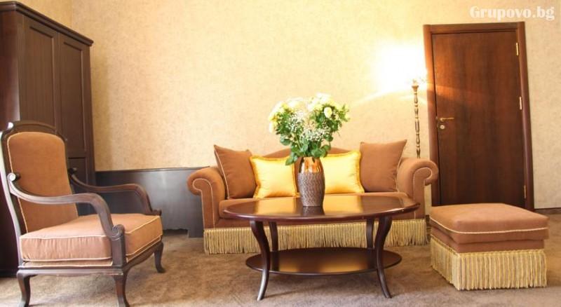 СПА хотел Стримон Гардън, Кюстендил, снимка 13