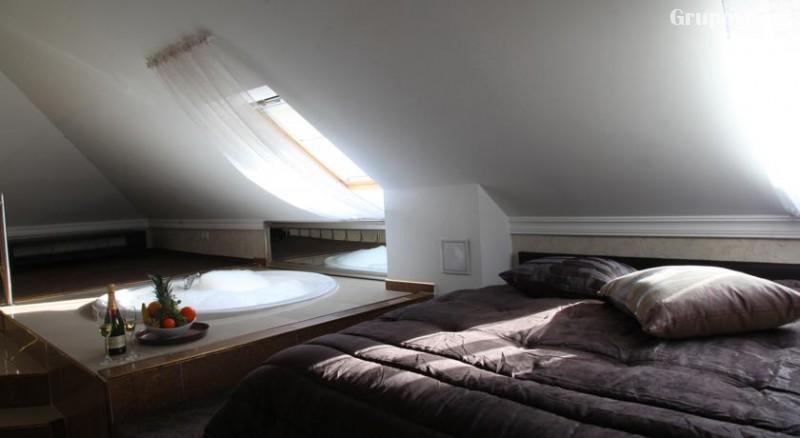 СПА хотел Стримон Гардън, Кюстендил, снимка 14