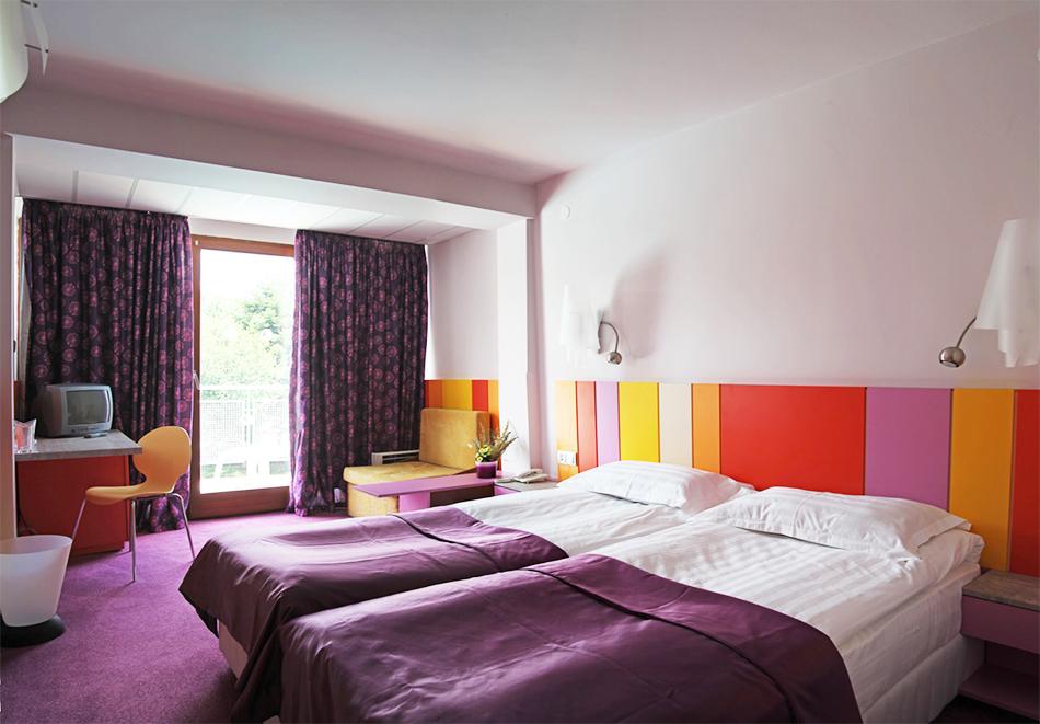 Нощувка на човек на база All inclusive + басейн в хотел Корал****, Св. Св. Константин и Елена. Дете до 14 - БЕЗПЛАТНО, снимка 8