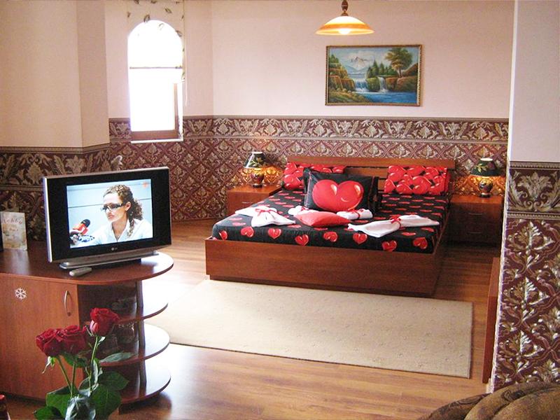 Хотел Емали, Банкя, снимка 8