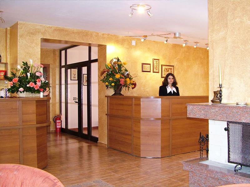 Хотел Емали, Банкя, снимка 2