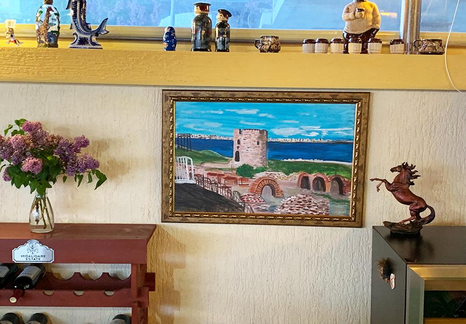 Елизабет Бийч Хотел, между Равда и Несебър, снимка 9