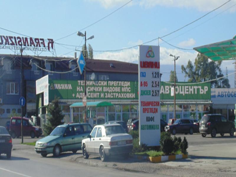 Годишен технически преглед на лек автомобил само за 28 лв. в автоцентрове Ивяни. Доплащане за джип, бус, такси и кола 4х4 - 10 лв. на място, снимка 4