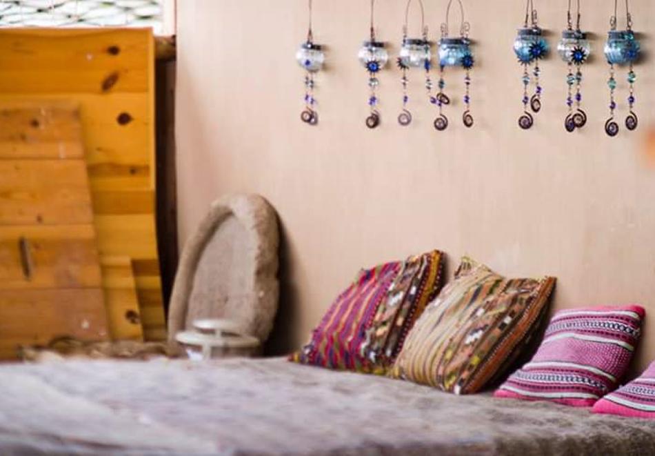 Нощувка за ДВАМА в къща за гости  Дими, Лещен, снимка 6