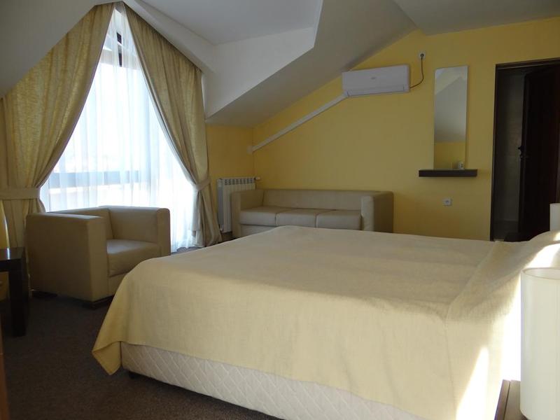Семеен хотел Елица, Банско, снимка 8