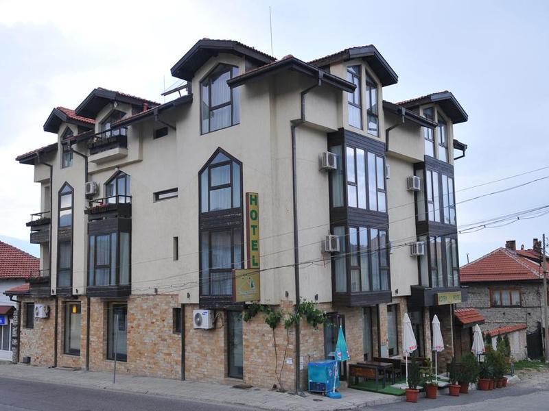 Семеен хотел Елица, Банско, снимка 2
