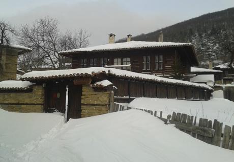 Къща за гости Кенара, Жеравна, снимка 2