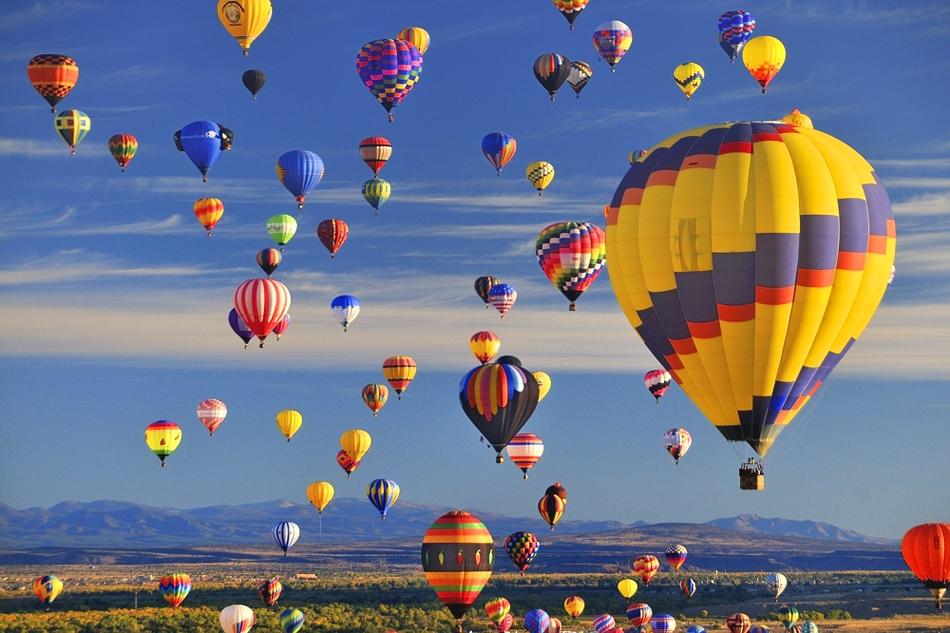 Панорамно издигане или свободен полет с балон от Балон клуб, Пловдив, снимка 3