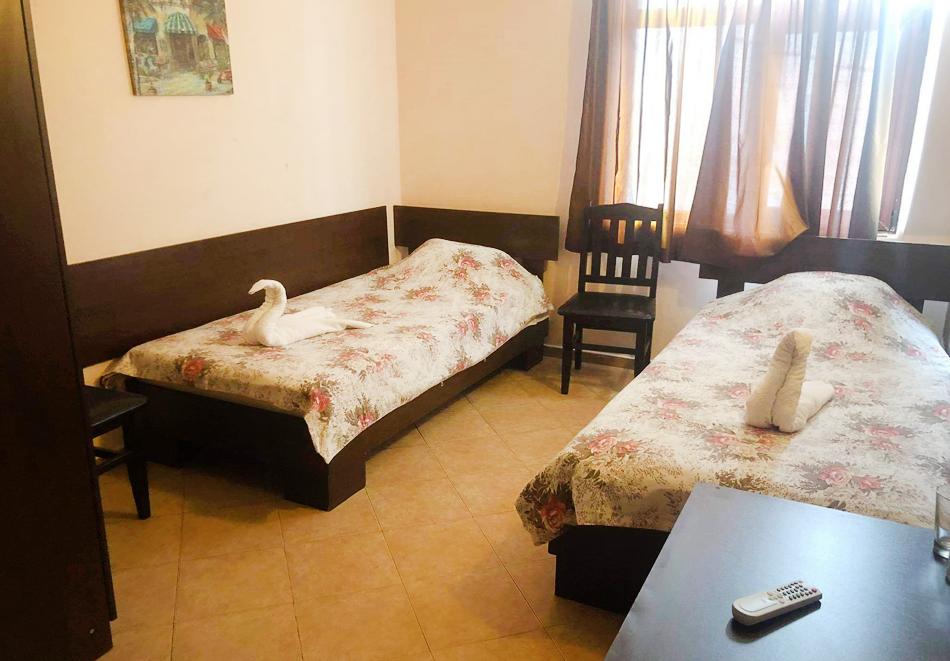 Семеен хотел Мерсина, София, снимка 7