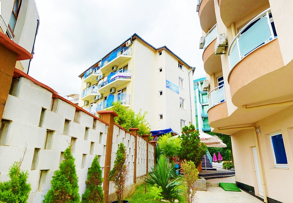 Хотел Дюни 3, Приморско, снимка 3