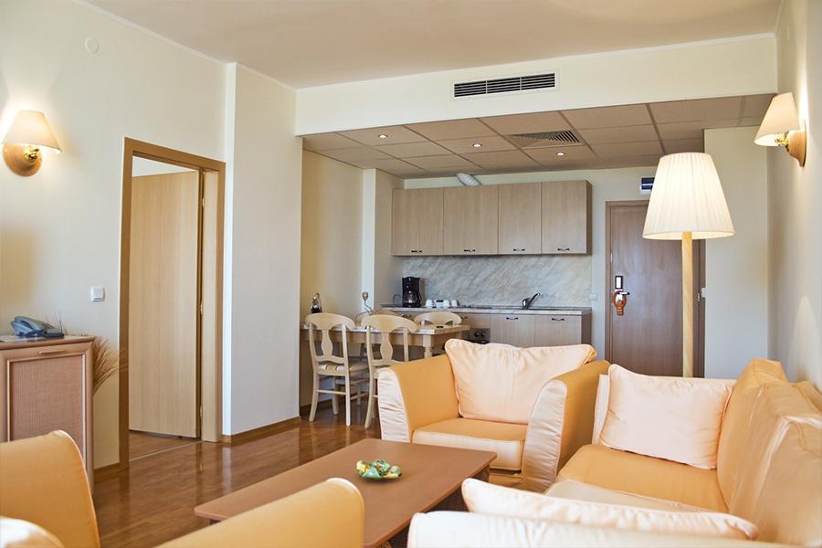 Гранд хотел Оазис, Слънчев Бряг, снимка 6