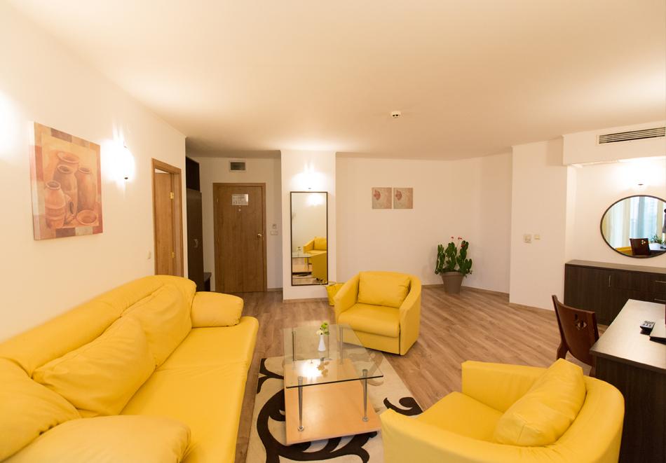 Хотел Мадара, Златни Пясъци, снимка 8