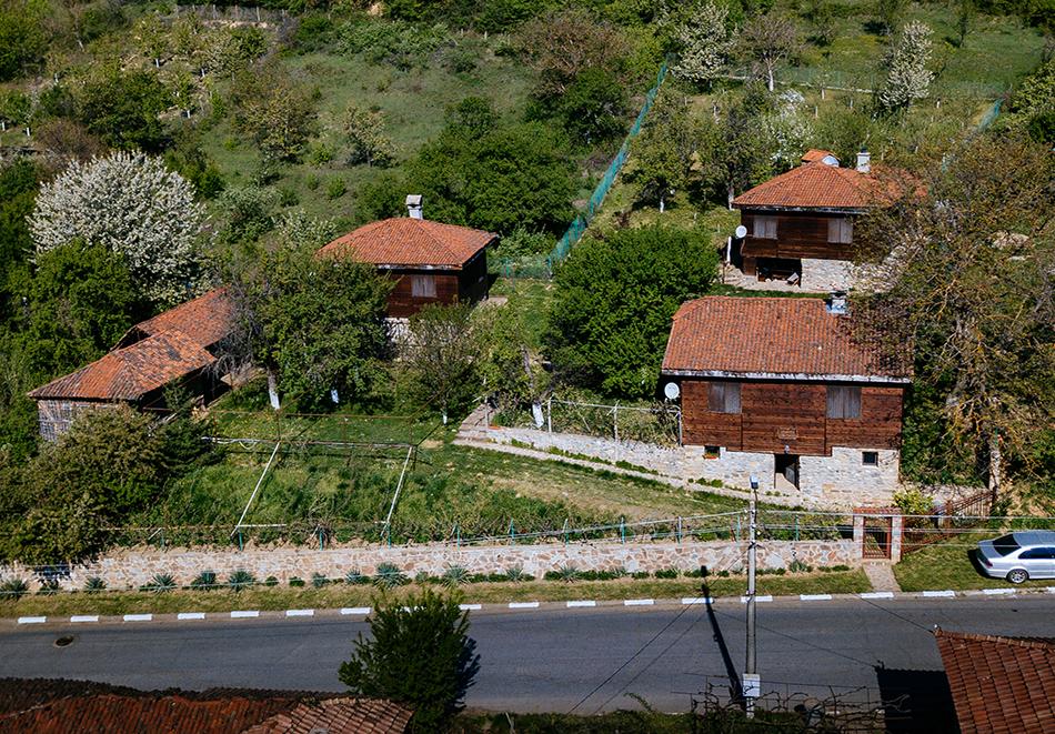 Къща за гости Старата Ковачница, село Згурово, до Кюстендил, снимка 12