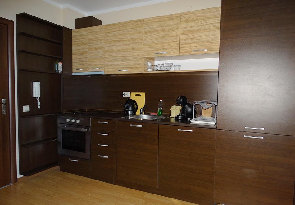 Апартаментен комплекс Шато Дел Марина, между Равда и Несебър, снимка 18