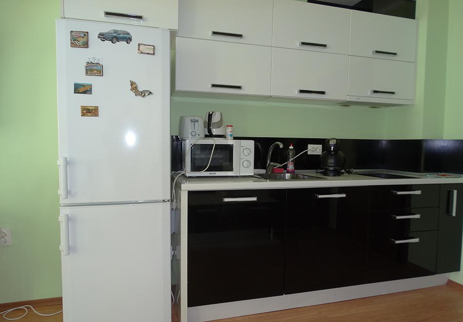 Апартаментен комплекс Шато Дел Марина, между Равда и Несебър, снимка 25