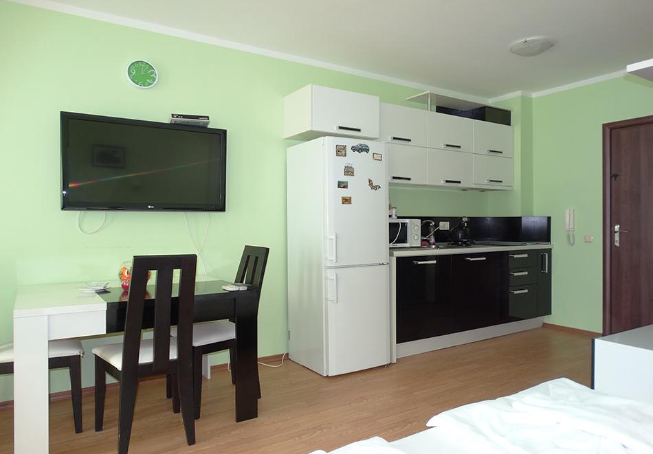 Апартаментен комплекс Шато Дел Марина, между Равда и Несебър, снимка 26