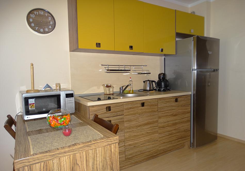 Апартаментен комплекс Шато Дел Марина, между Равда и Несебър, снимка 28
