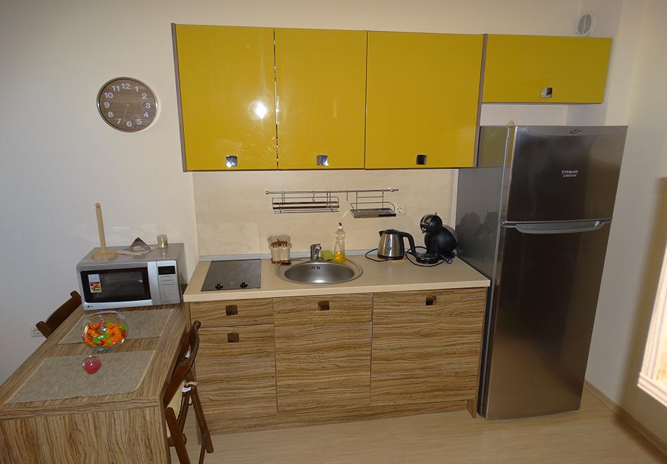 Апартаментен комплекс Шато Дел Марина, между Равда и Несебър, снимка 30