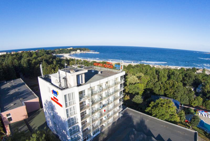 2, 3 или 5 нощувки на човек със закуски и вечери + басейн в хотел КООП Китен, на 100 м. от плажа, снимка 3
