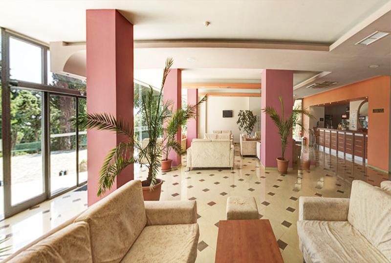 2, 3 или 5 нощувки на човек със закуски и вечери + басейн в хотел КООП Китен, на 100 м. от плажа, снимка 5