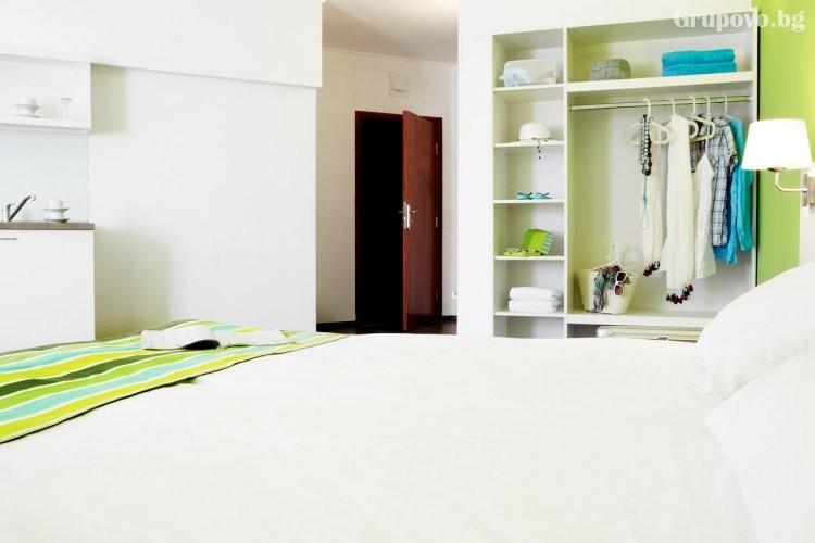 Нощувка на човек на база All Inclusive + басейн от хотел Грийн Парк, Златни пясъци. Дете до 12г. - БЕЗПЛАТНО!, снимка 11