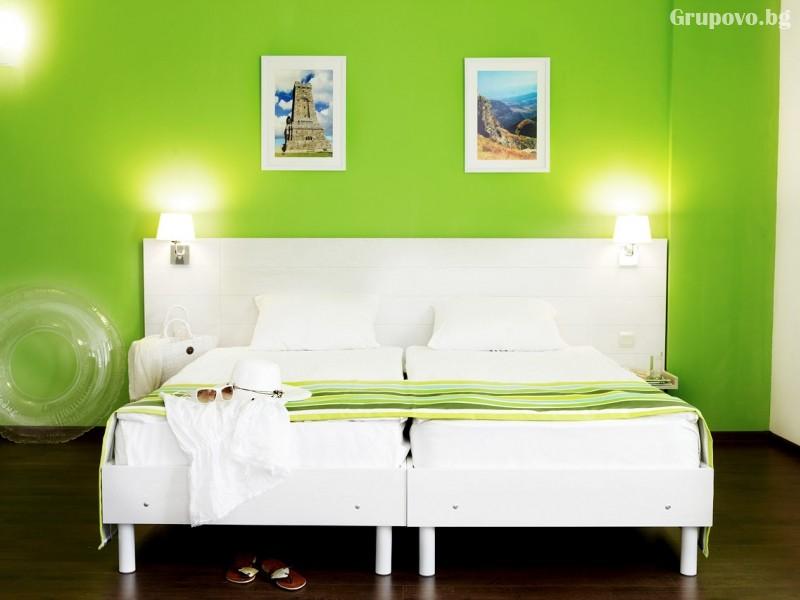 Нощувка на човек на база All Inclusive + басейн от хотел Грийн Парк, Златни пясъци. Дете до 12г. - БЕЗПЛАТНО!, снимка 9