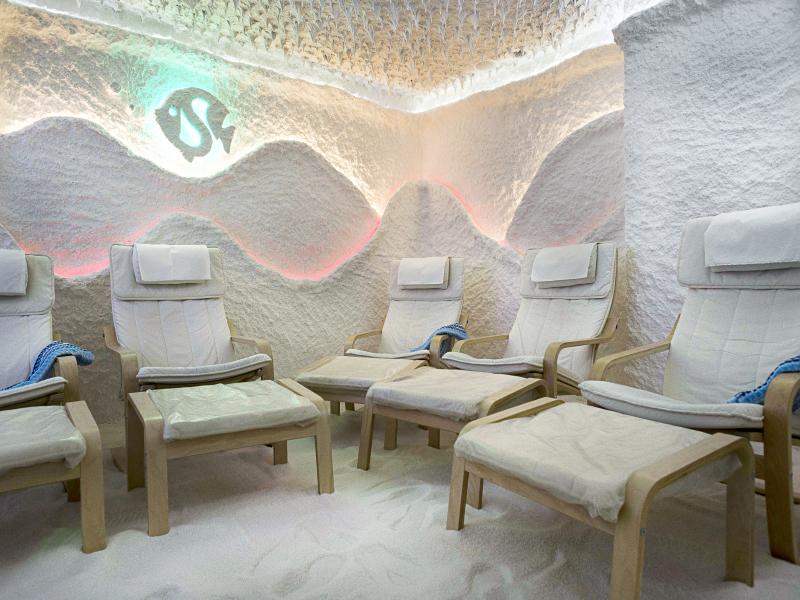 Salt Room, Лозенец, София