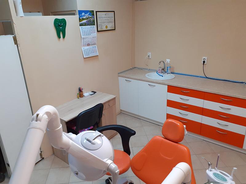 Металокерамична коронка от висококачествен материал + преглед на зъбите и изготвяне на план за лечение от Дентален кабинет д-р Снежина Цекова, снимка 5