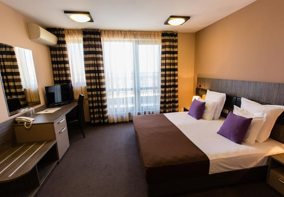 Хотел Плаза, Пловдив, снимка 5