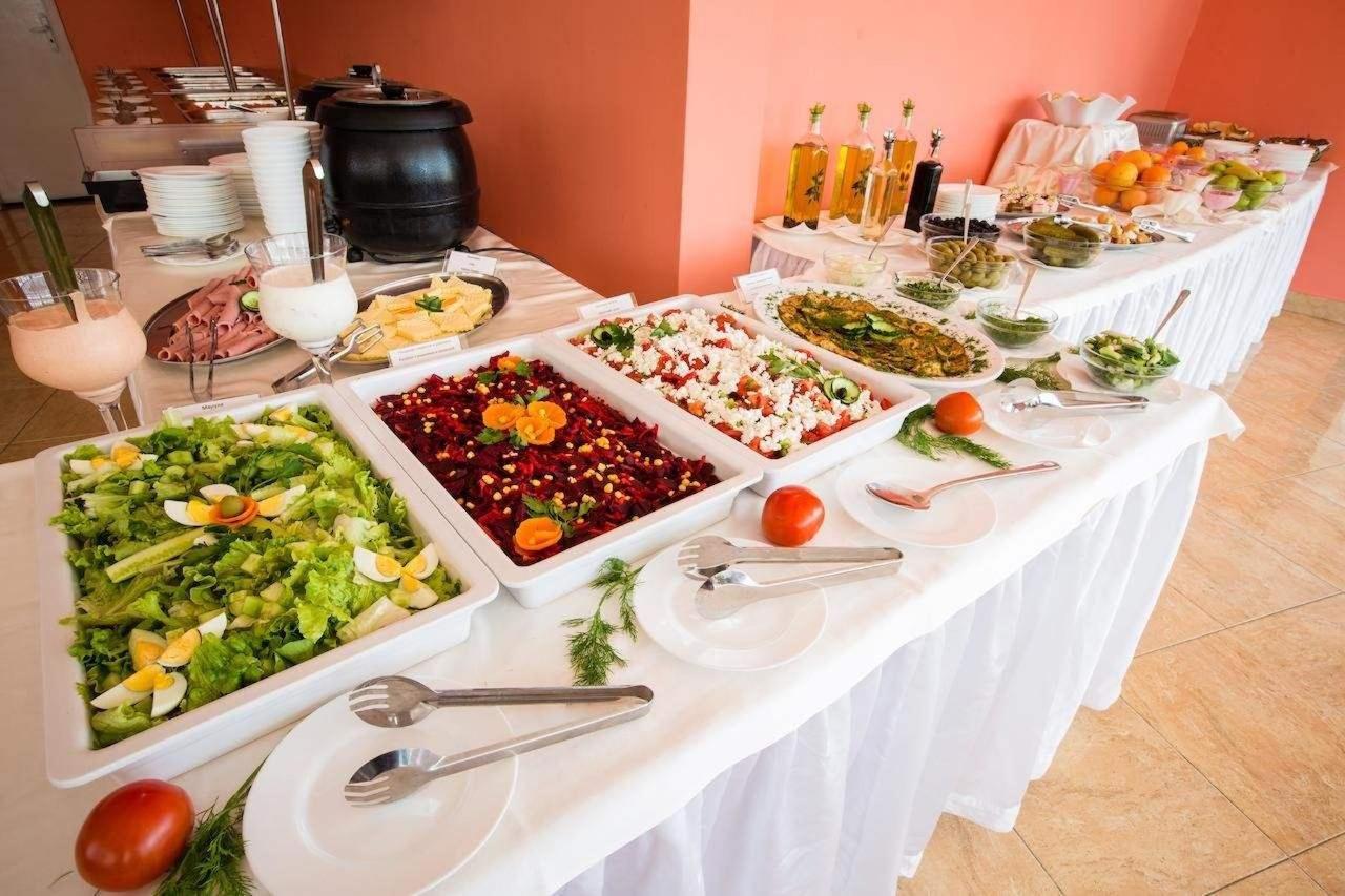 Нощувка на човек със закуска и вечеря в хотел Бохеми***, Слънчев Бряг. Дете до 12г. - БЕЗПЛАТНО, снимка 5