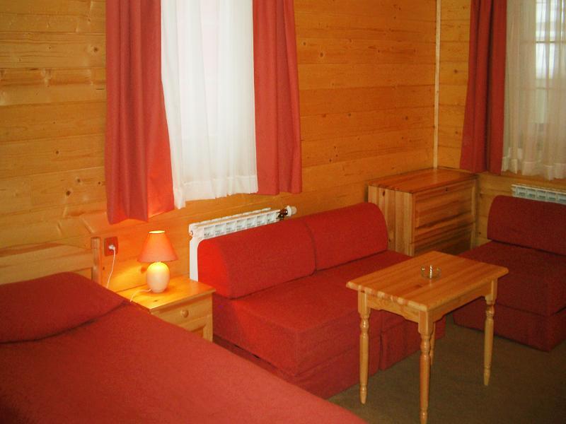 Нощувка със закуска за двама или четирима от Апартаментен комплекс Алпин, Боровец, снимка 10