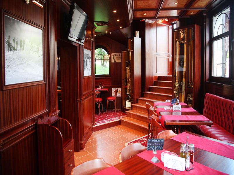 СКИ почивка в Боровец! Нощувка със закуска за двама или четирима от Апартаментен комплекс Алпин, снимка 7