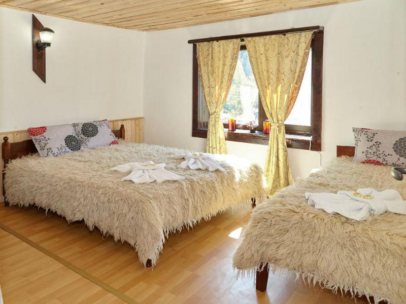Къща за гости Възрожденски къщи, с. Манастир, обл. Пловдив, снимка 5