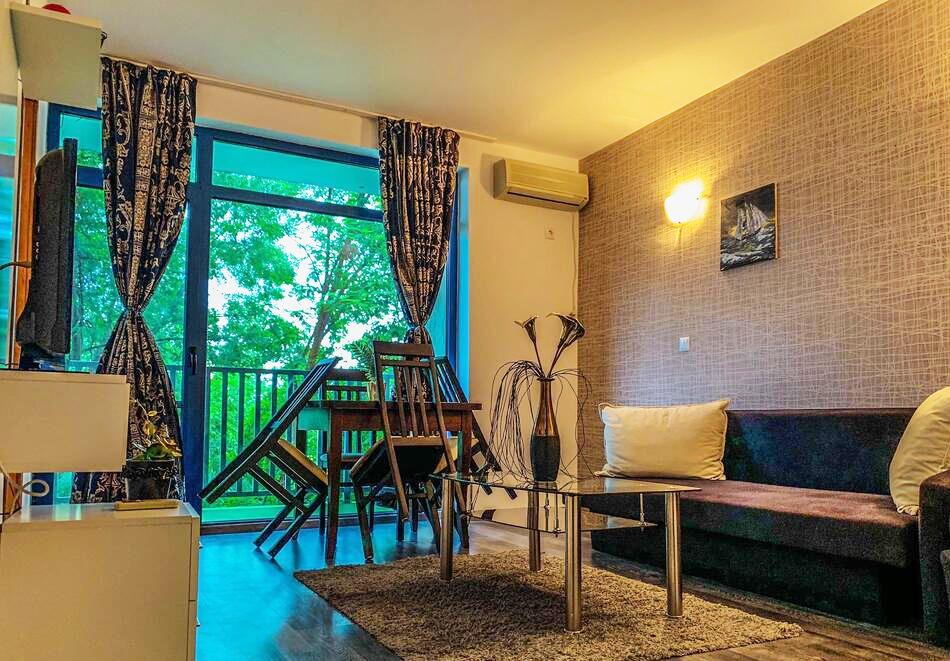 Апарт хотел Сапфир, Слънчев Бряг, снимка 4