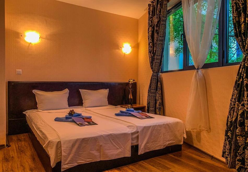 Апарт хотел Сапфир, Слънчев Бряг, снимка 3