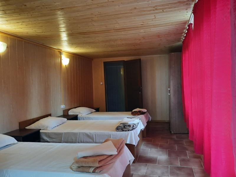 Нощувка на човек в бунгала Видин, Кранево, снимка 6