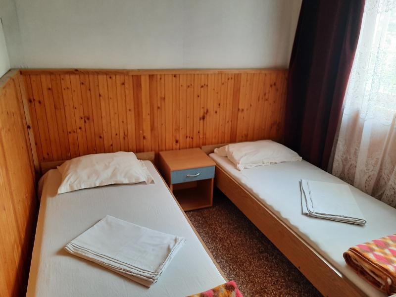 Нощувка на човек в бунгала Русе, Кранево, снимка 5