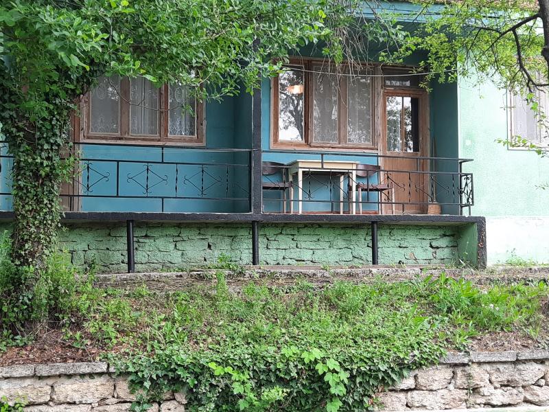 Нощувка на човек в бунгала Русе, Кранево, снимка 7