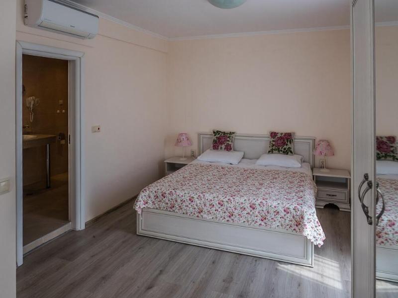 Хотел Уайт Рок Касъл Суит Хотел & СПА, Балчик